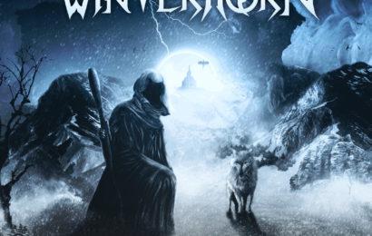 WINTERHORN (ESP) – Rise of the frozen melodies, 2018