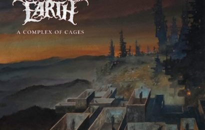 BARREN EARTH (FIN) – A complex of cages, 2018