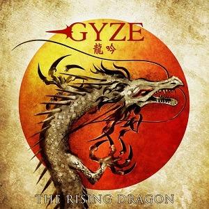 GYZE (JAP) – The rising dragon, 2018