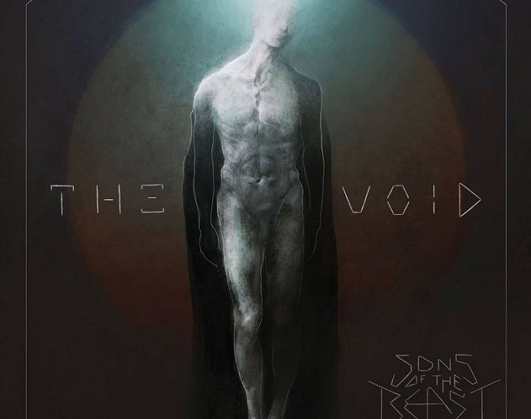 SONS OF THE BEAST (ESP) – The void, 2018