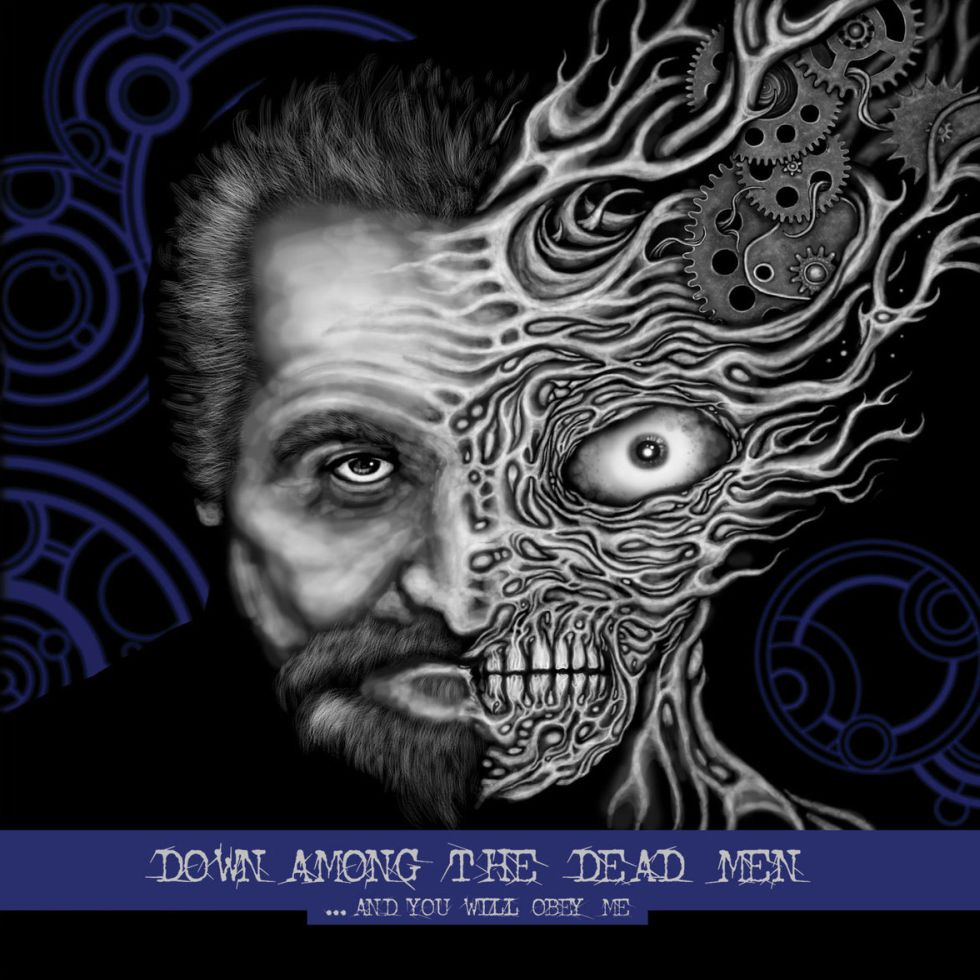 DOWN AMONG THE DEAD MEN (int) – …And you will obey me, 2018