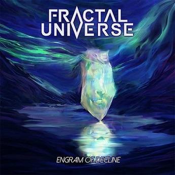 FRACTAL UNIVERSE (FRA) – Engram of decline, 2017