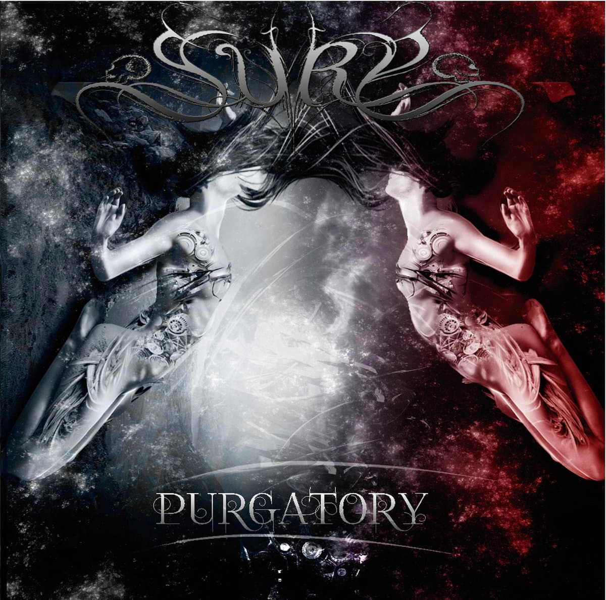 SURU (ESP) – Purgatory, 2018