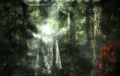 WORMWOOD (SWE) – Ghostlands: Wounds from a bleeding Earth, 2017