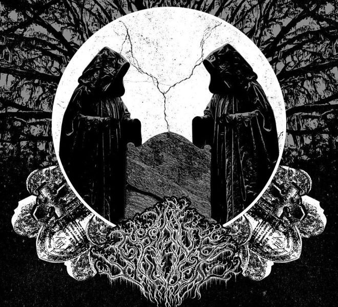 GRAVECOVEN (USA) – Coughing blood, 2018