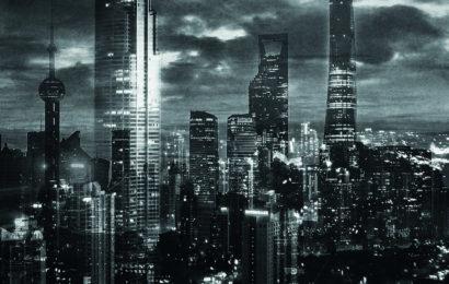 BONJOUR TRISTESSE (DEU) – Your ultimate urban nightmare, 2018