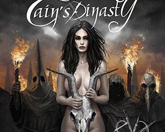 CAIN'S DINASTY (ESP) – Eva, 2018