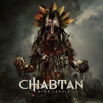 CHABTAN (FRA) – Nine levels, 2018