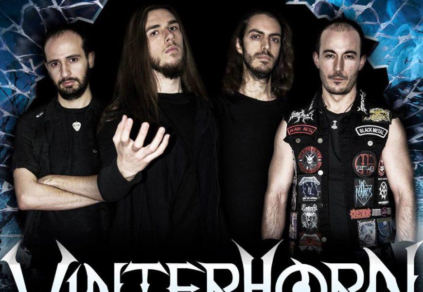 Christian de WINTERHORN (ESP) y COSTRA (ESP) – Entrevista – 20/09/2018