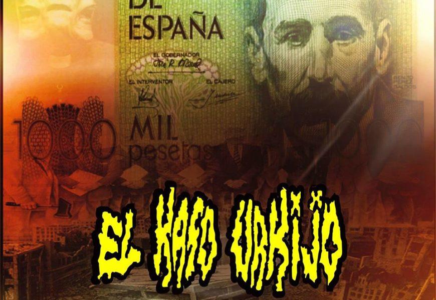 EL KASO URKIJO (ESP) – Sé rico o muere, 2018