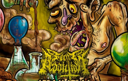 FECAL ADDICTION (CRI) – Jenkem, 2018