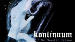 KONTINUUM (ISL) – No need to reason, 2018
