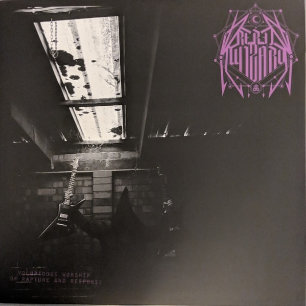 REBEL WIZARD (AUS) – The voluptuous worship of rapture and response, 2018