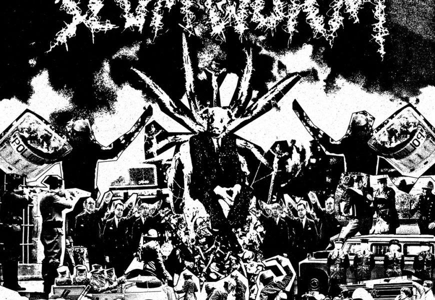 SCUMWORM (ESP) – Scumworm , 2018