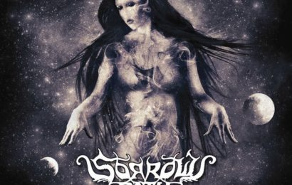 SORROWS PATH (GRC) – Touching infinity, 2017