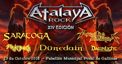 ATALAYA ROCK