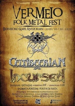 VERMEIO FOLK METAL FEST