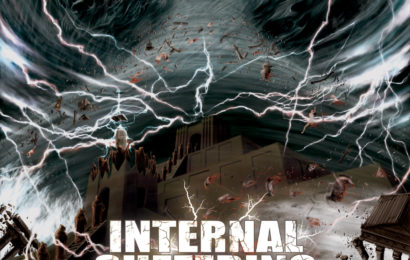 INTERNAL SUFFERING (COL) – Chaotic matrix (2002) y Choronzonic force domination (2004)
