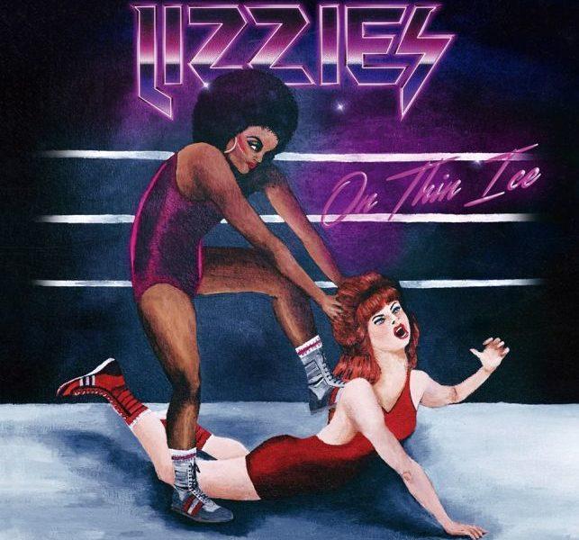 LIZZIES (ESP) – On thin ice, 2018