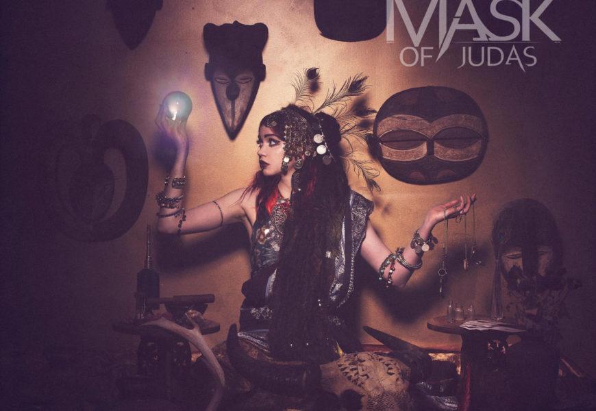 MASK OF JUDAS (GBR) – The mesmerist, 2018