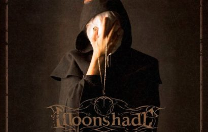 Premier: Nuevo single de MOONSHADE con lyric video