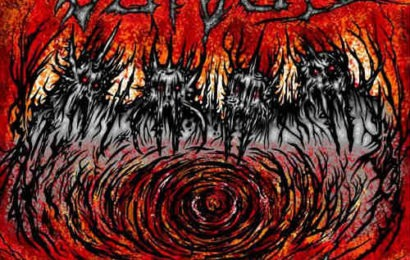 VOIVOD (CAN) – The wake, 2018