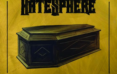 HATESPHERE (DNK) – Reduced to Flesh, 2018