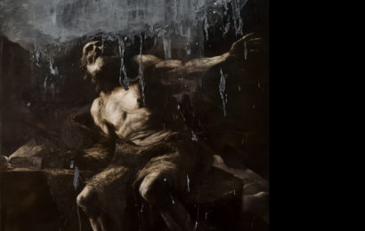 BEHEMOTH (POL) – I loved you at your darkest, 2018