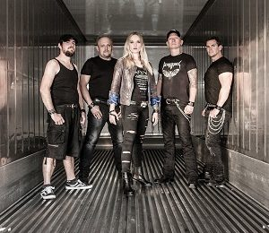 "Premier: ""Chapter 10"", nuevo lyric video de BLACKDRAFT (DEU)"