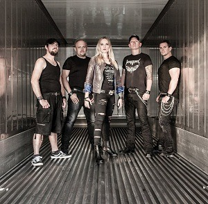 Premier: «Chapter 10», nuevo lyric video de BLACKDRAFT (DEU)