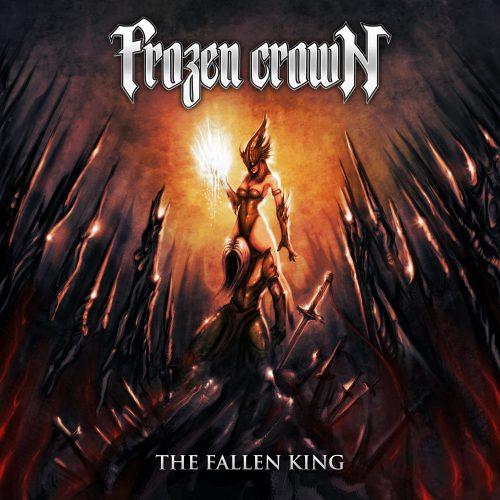 FROZEN CROWN (ITA) – The fallen king, 2018
