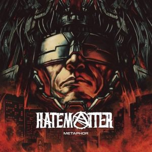 HATEMATTER (BRA) – Metaphor, 2018