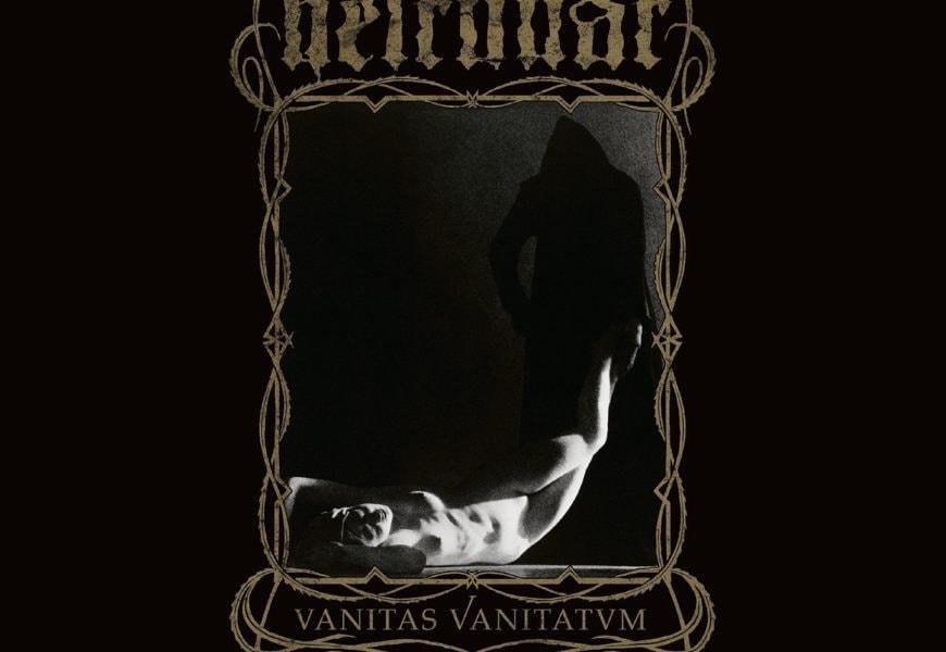 HELRUNAR (DEU) – Vanitas vanitatvm, 2018