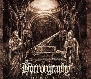 HORRORGRAPHY (GRC) – Season of grief, 2018