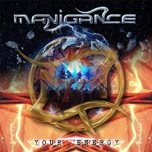 "Premier: ""Your energy"", nuevo clip de MANIGANCE (FRA)"