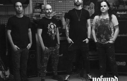 NOHMAD (ESP) – Entrevista – 12/11/2018