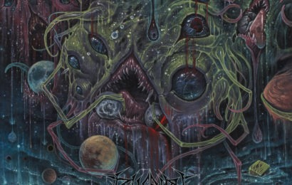 REVOCATION (USA) – The outer ones, 2018