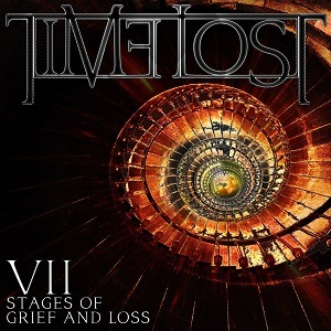 TIME LOST (ESP) – VII stages of grief and loss, 2018