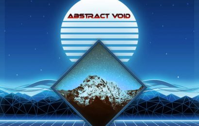 ABSTRACT VOID (int) – Back to reality, 2018