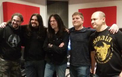 ARWEN (ESP) Studio report – Madrid, 08/11/18