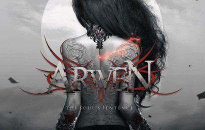 ARWEN (ESP) – The soul's sentence, 2018