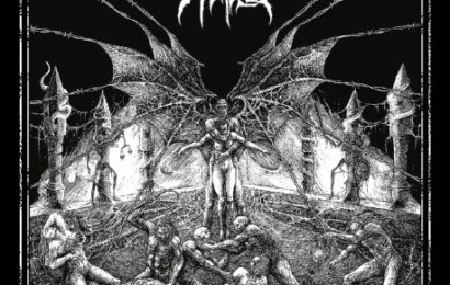 NIHILO (CHE) – Doom, 2018