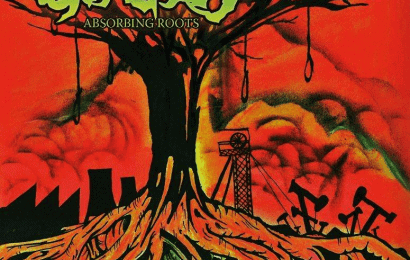 SURGERY (SVK) – Absorbing roots, 2018