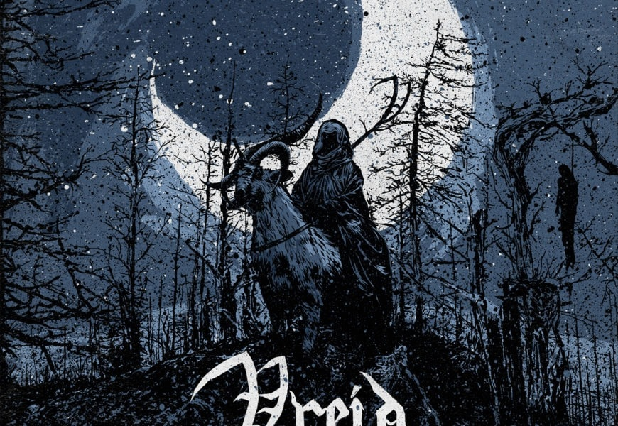 VREID (NOR) – Lifehunger, 2018