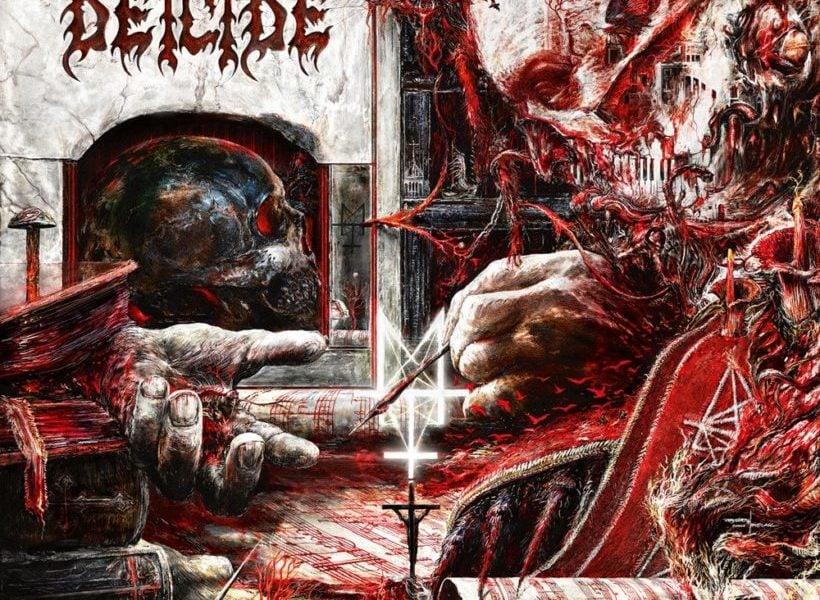 DEICIDE (USA) – Overtures of blasphemy, 2018