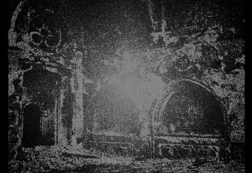 HIPOXIA (ESP) – Ruinae Ira, Creans Ruina eo Tempore Est -Monumentum ab Khaos II-, 2018
