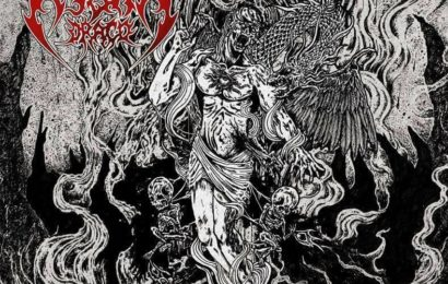 HYBAN DRACO (ESP) – Storms of desolation, 2017