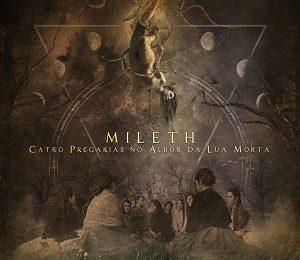 Premier: nuevo teaser de MILETH