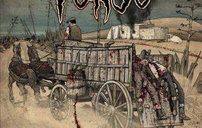 TORSO (ESP) – Rastro de sangre, 2018