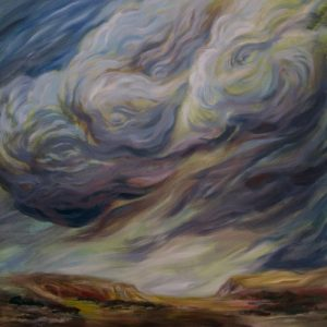 CHAPEL OF DISEASE (DEU) – …And as we have seen the storm, we have embraced the eye, 2018